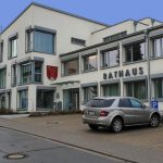 Bischberg Rathaus
